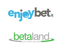 Enjoybet and Betaland Web Banners