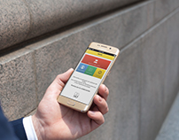 BA147 - App de Reclamos