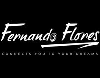 Fernando Flores Connects you to your dreams