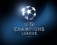 UEFA Champions League // Stars Package // Mrs. K