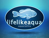 Life Like Aqua
