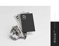 ROCK IT flexible | logo book