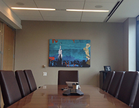 NYC Prudential Office