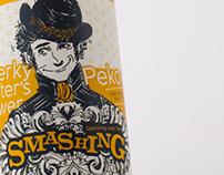 SMASHING: Sparkling Iced Tea