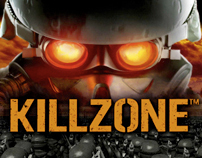 Killzone community website