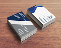 Zorko poslovno savjetovanje business card