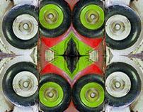 Pattern mania 2