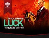LUCK - Rich Media Advertising
