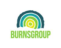 Burns Group Identity