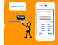 ING Mobile App Presentation