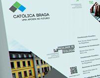 Nova imagem Católica Braga