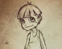 Sketchbook / Drawing
