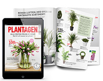 Plantasjen DM (Direct marketing)