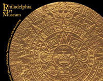 Aztec Medalian Poster