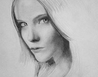 Sketches and Portraits