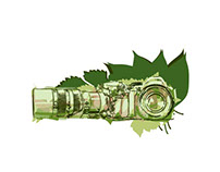 Photography Logo Concepts