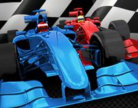 TIM Formula 1 App