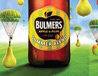Bulmers Summer Blend