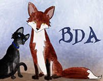 Barnyard Detective Agency