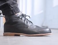 Intro to Shoemaking