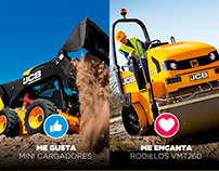 JCB- Facebook Posts