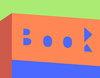 Book Design Archive