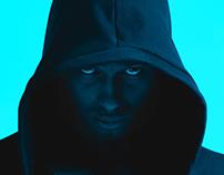 Neon lookbook Undastand product 2017