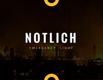 NOTLICH: Emergency light