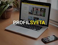 Profilsveta