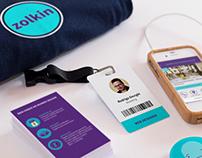 Zolkin - corporate communication