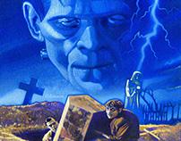 """""""Frankenstein"""" {1931)"""
