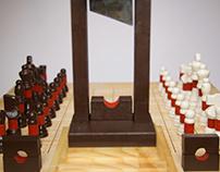 Tour De Force Chess