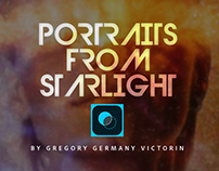 PHOTOSHOP MIX - PORTRAITS FROM STARLIGHT
