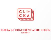 Clicka 5.0 Design