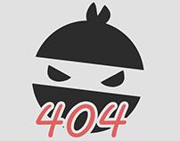 Number Ninjas Logo