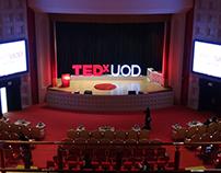 TEDxUOD