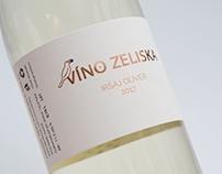 Víno Zeliska