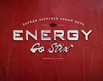 4LIFE™ / ENERGY GoStix™