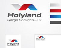 Holyland Logo