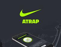 Nike Atrap