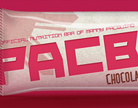 PACBAR - Official Nutrition Bar of Manny Pacquiao