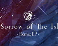 The Sorrow of The Islands Remix EP Design & Movie