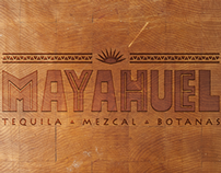 MAYAHUEL - Restaurant Bar