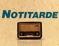 RADIOS NOTITARDE SUPLEMENTO ECONÓMICO