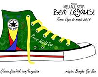 Concurso All-Star-Bem-Legaus