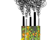An Environmental Tale.