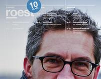 Roest Magazine