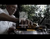 Pedaços Branding+Harvest Video