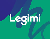 Legimi Rebranding