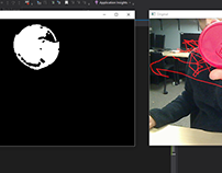 Object Detection and Tracking in C++ and OpenCV